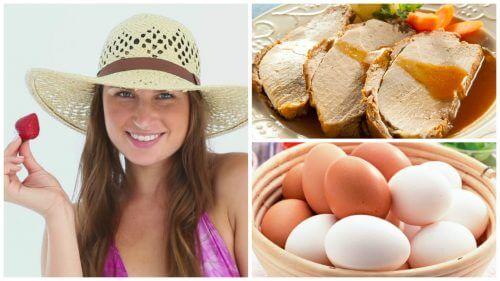 Migliorare lo stato d'animo con questi 9 alimenti