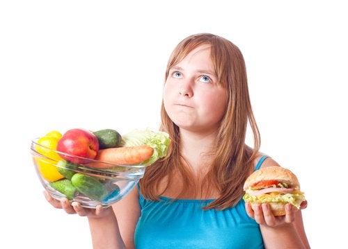 3 combinazioni che riducono le proprietà degli alimenti