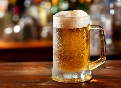birra e gotta