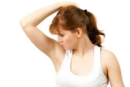 840119a2e155 11 rimedi naturali per il cattivo odore delle ascelle — Vivere più sani