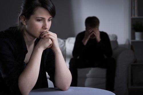 Insoddisfazione in una relazione, quali sono i segnali?