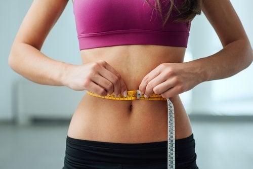perdere peso ma sentirsi bene