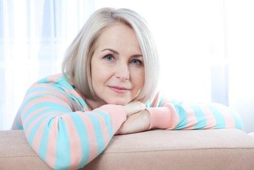 6 prodotti naturali contro i sintomi della menopausa