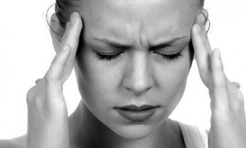 sintomi della nevralgia del trigemino
