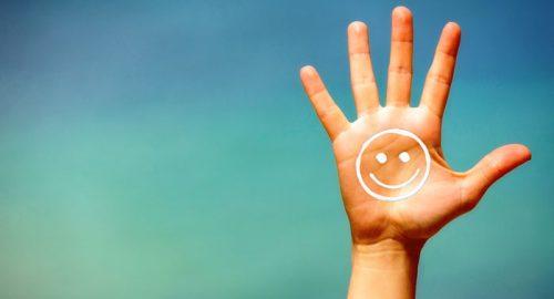 vedere il lato positivo delle cose è più semplice di quanto crediamo