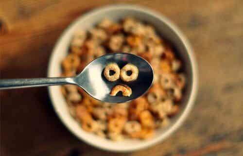 La colazione giusta per chi soffre di fibromialgia