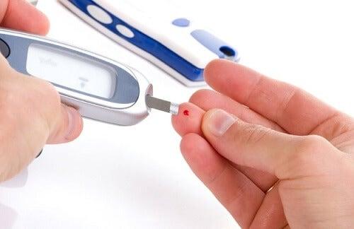 Valori glicemia