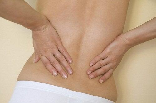 esercizi per rendere più flessibile la schiena