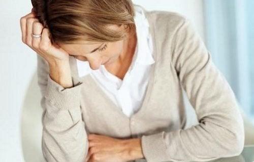 dolori muscolari fatica minzione frequente