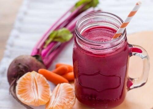 7 alimenti per disintossicare fegato e pancreas