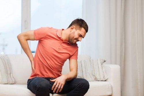 Le abitudini più frequenti che danneggiano i reni