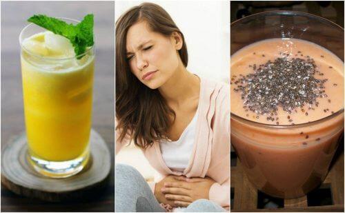 5 trattamenti naturali per pulire il colon
