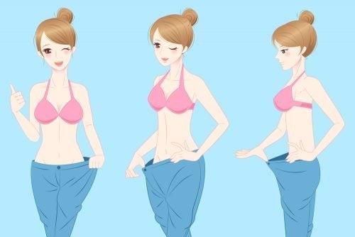 9 semplici abitudini per risvegliarsi con la pancia più piatta