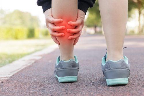 3 consigli per trattare i crampi