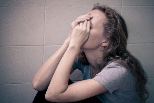 Maltrattamento psicologico, 7 effetti invisibili