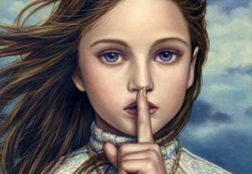 5 aspetti che è sempre meglio mantenere segreti