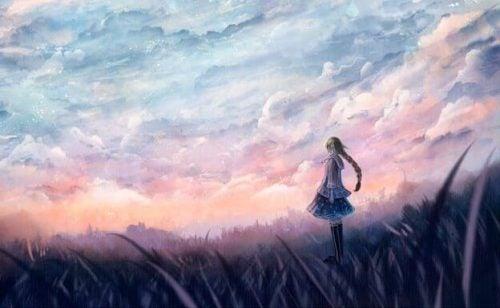 Quando avevo perso le speranze, il silenzio mi ha dato tutte le risposte