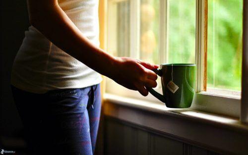 Perché il tè aiuta le donne a combattere il cancro?