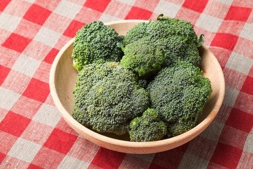 6 benefici dei broccoli per la nostra salute