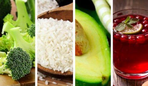 7 alimenti che migliorano la salute cerebrale