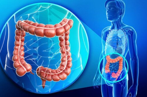 sintomi di disturbi al colon
