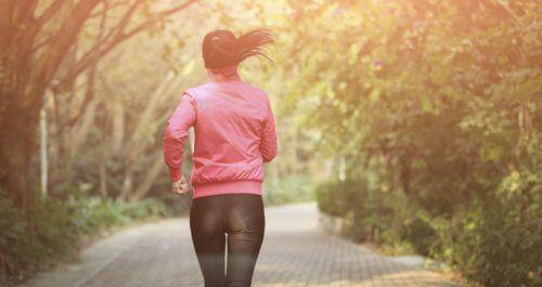 attività fisica e vita sana