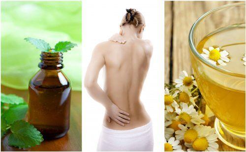 Rilassare i muscoli contratti con 7 rimedi naturali