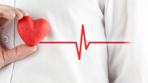 Attacco di cuore o attacco d'ansia?