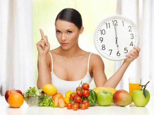 A che ora è più sano consumare i pasti?