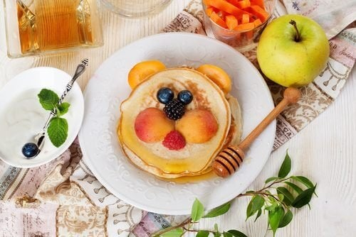 5 alimenti da non dare ai propri figli a colazione