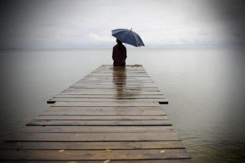 La solitudine a volte può aiutare a crescere
