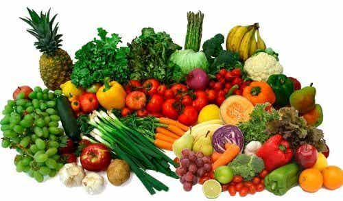 6 vitamine contro le infiammazioni: