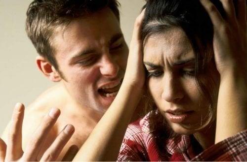Conseguenze della violenza psicologica