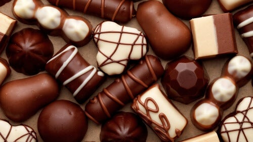 Il cioccolato e il reflusso acido