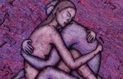 Ossitocina, l'ormone dell'amore ed il suo lato oscuro
