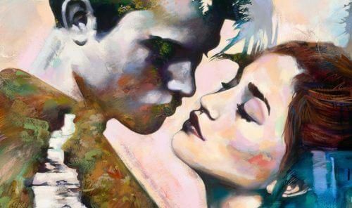 amore tossico lato oscuro dell'ossitocina