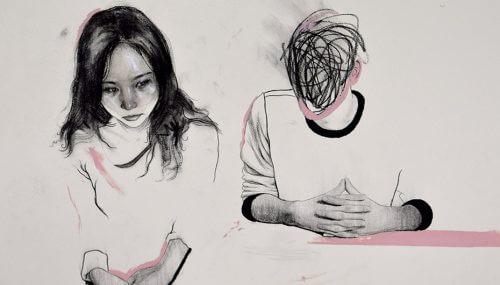 Il costo psicologico del dare tutto in una relazione