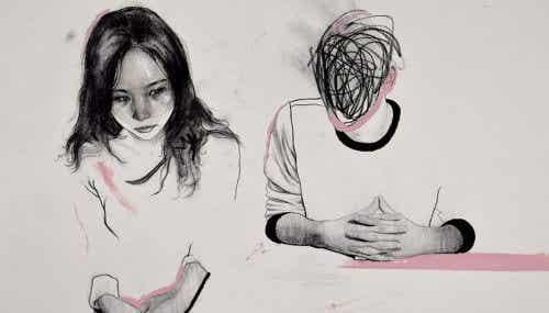 Dare tutto in una relazione: il costo psicologico