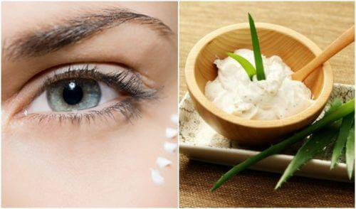 Come preparare una crema rassodante per le palpebre