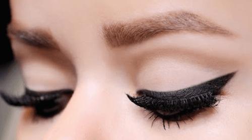 11 consigli per delineare gli occhi