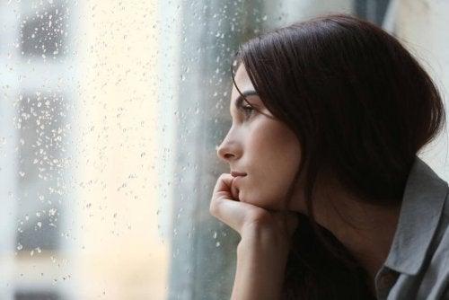 Depressione ed effetti collaterali della solitudine