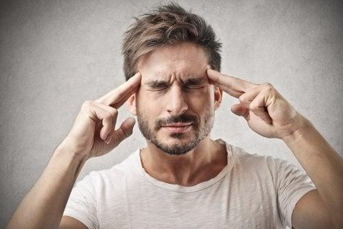 Difficoltà di concentrazione tra i sintomi della fibromialgia
