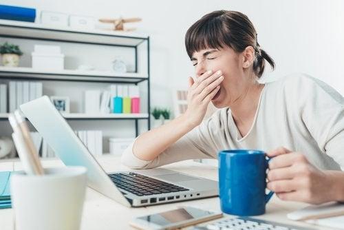 la fatica cronica che colpisce le donne
