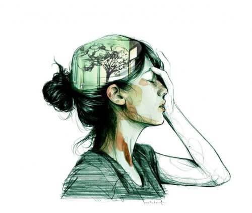 interrompere una relazione per stress
