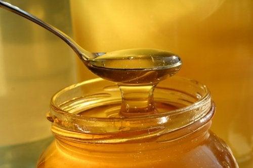 Farina e miele
