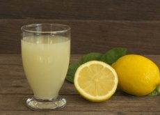 succo di limone ottime abitudini alimentari