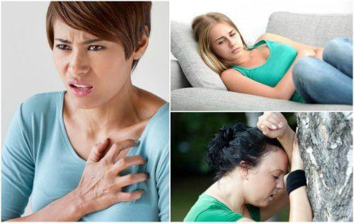 8 segnali di malattie cardiache da non sottovalutare