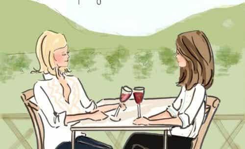 L'amicizia tra donne: un sensazionale antidoto allo stress
