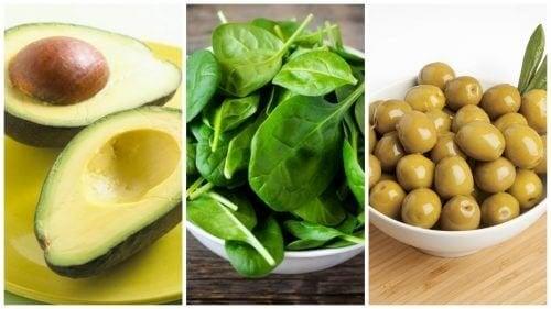 Vitamina E: 6 alimenti per aumentarne il consumo