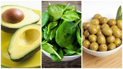 Aumentare il consumo di vitamina E con questi 6 alimenti